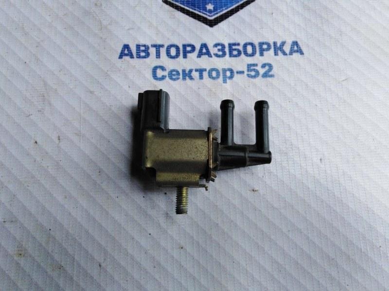 Клапан электромагнитный Nissan Almera N16 QG15DE 2004 (б/у)