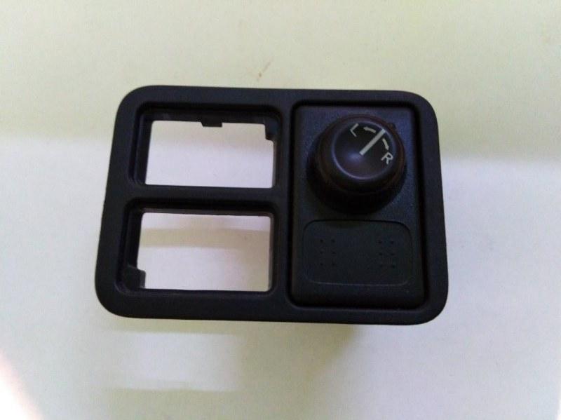 Кнопка регулировки зеркал Nissan Almera N16 QG15DE 2004 (б/у)