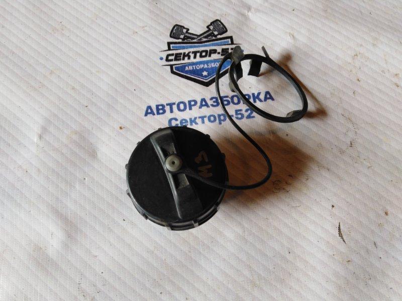 Крышка топливного бака Mazda Mazda3 BK Z6 2006 (б/у)