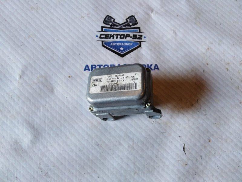 Датчик ускорения Mazda Mazda3 BK Z6 2006 (б/у)