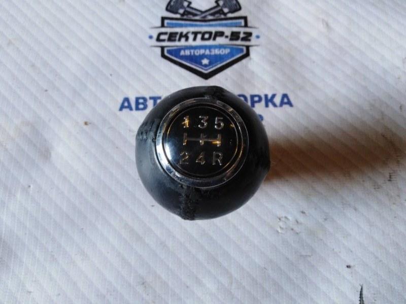 Ручка кпп Mazda Mazda3 BK Z6 2006 (б/у)
