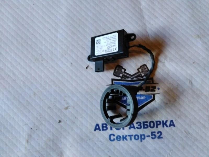 Иммобилайзер Chevrolet Cruze J300 F16D3 2011 (б/у)