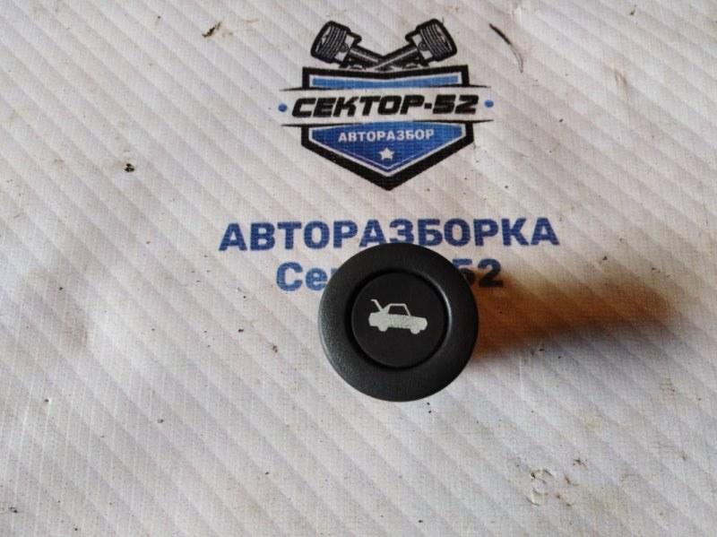 Кнопка открывания багажника Chevrolet Aveo T250 F14D3 2008 (б/у)