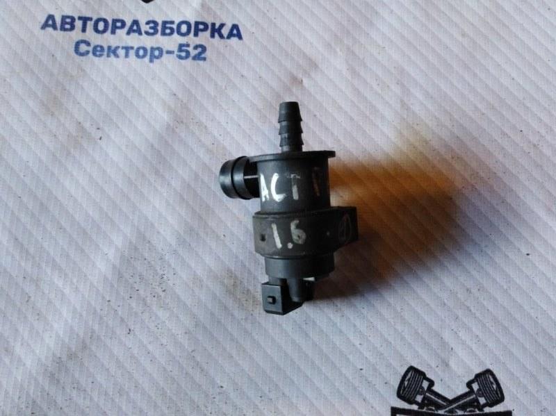 Клапан вентиляции топливного бака Opel Astra H Z16XEP 2005 (б/у)