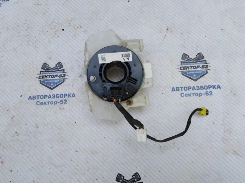 Шлейф-лента Nissan Almera N16 QG15DE 2004 (б/у)