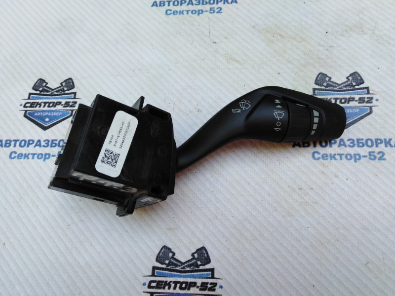 Переключатель стеклоочистителя Ford Focus CB8 XQDA 2013 (б/у)