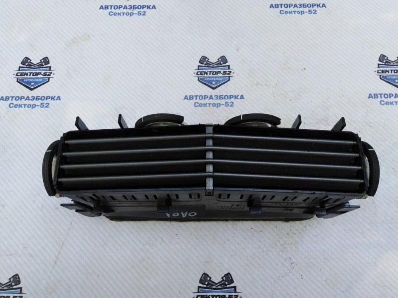 Дефлектор воздушный Opel Astra H Z18XER 2006 (б/у)