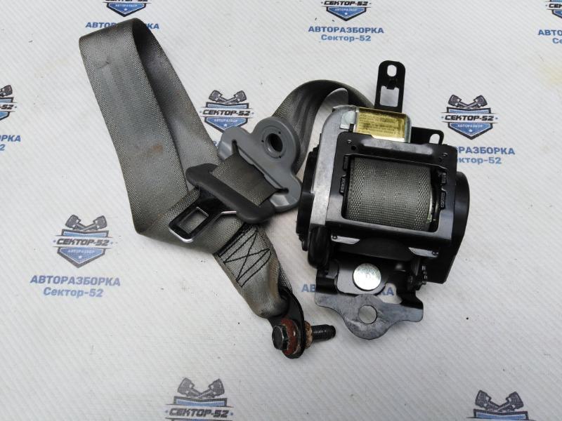 Ремень безопасности Kia Spectra LD S6D 2007 передний правый (б/у)