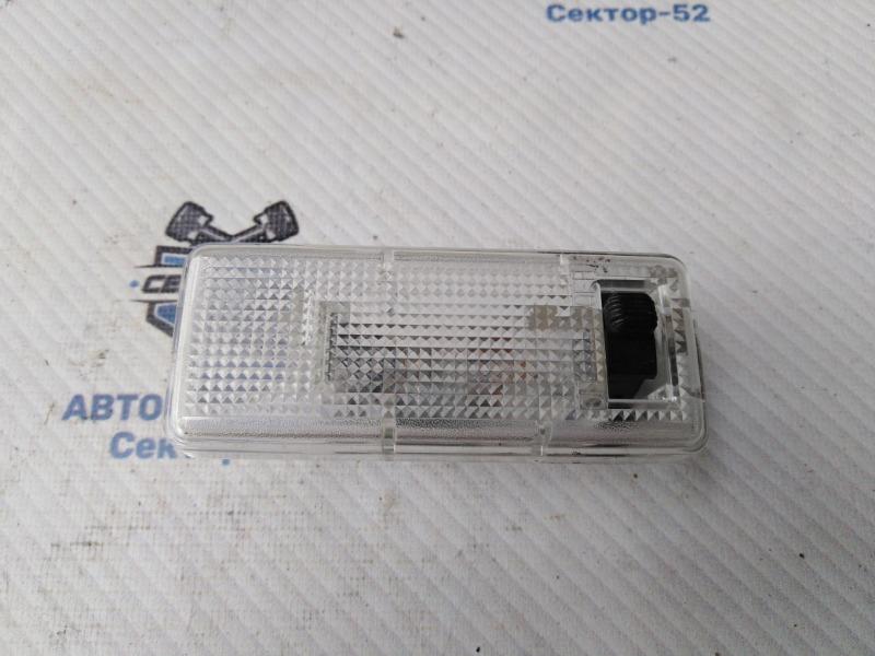 Плафон подсветки багажника Nissan X-Trail NT31 MR20DE 2008 (б/у)