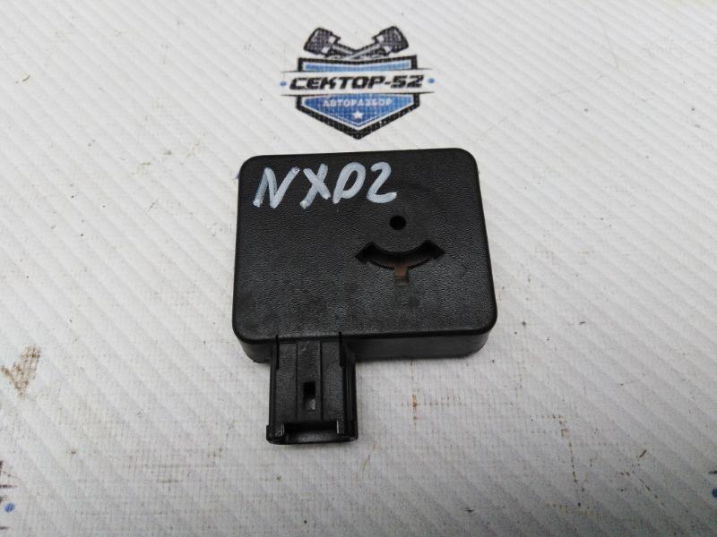 Блок электронный Nissan X-Trail NT31 MR20DE 2008 (б/у)