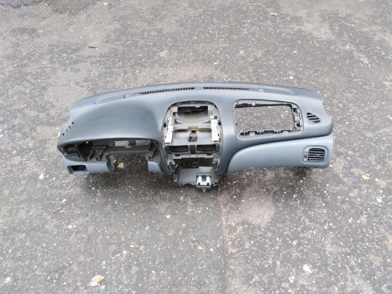 Торпедо Nissan Almera N16 QG15DE 2004 (б/у)