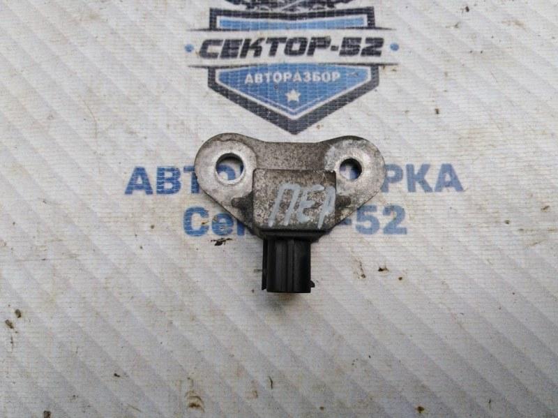 Датчик airbag Nissan X-Trail NT31 MR20DE 2008 передний (б/у)