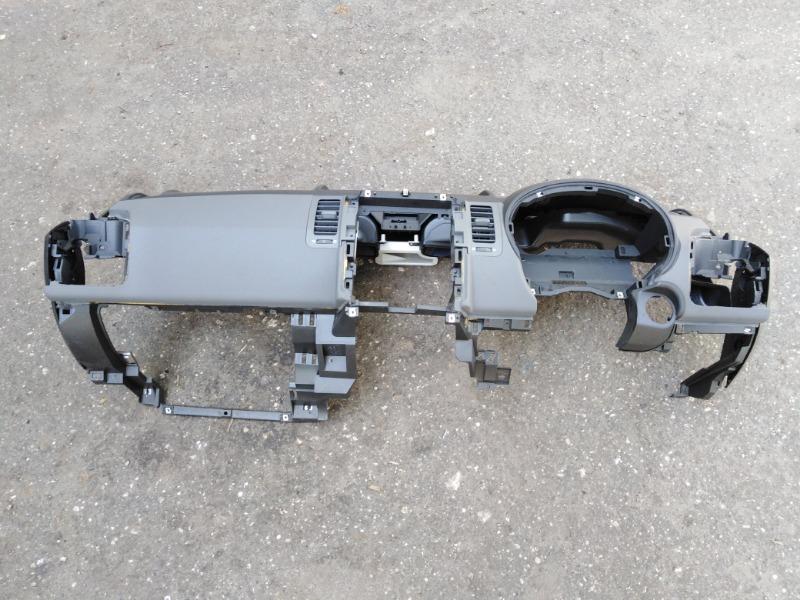 Торпедо Nissan X-Trail NT31 MR20DE 2008 (б/у)