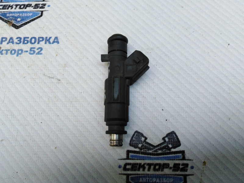 Форсунка топливная Chery Fora A21 A21 SQR484F 2007 (б/у)