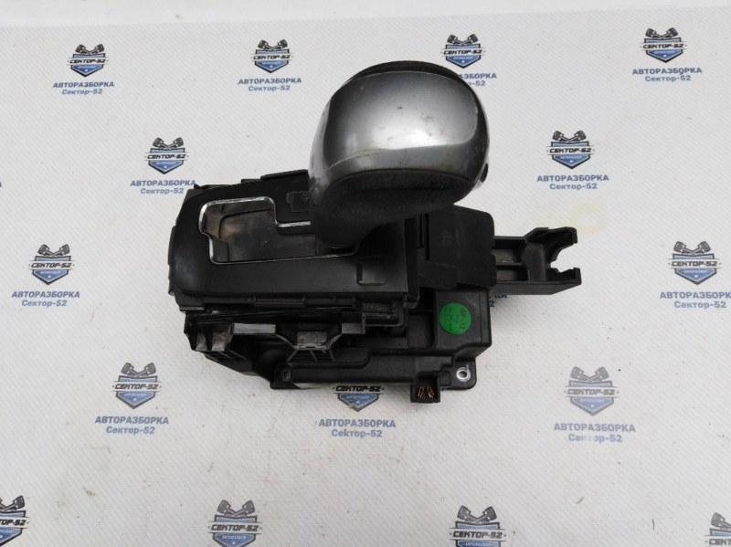 Кулиса кпп Chevrolet Cruze J300 F16D3 2011 (б/у)