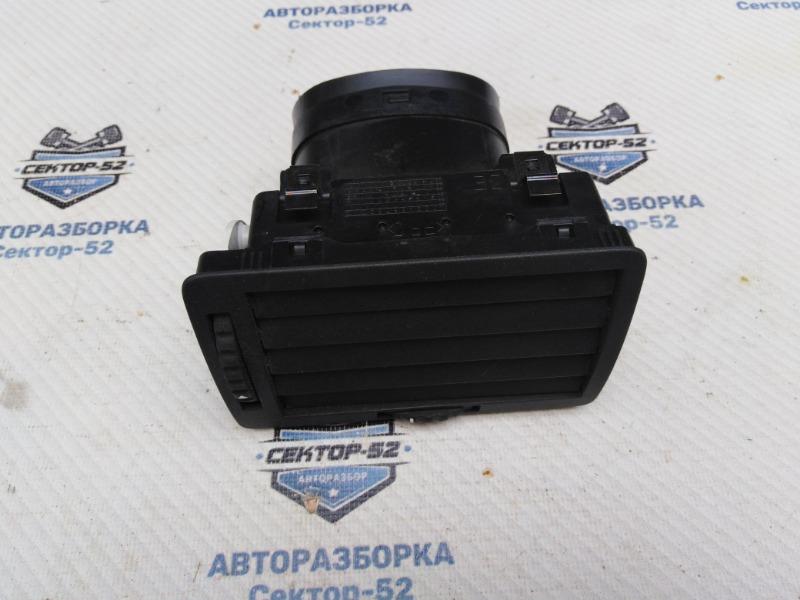 Дефлектор воздушный Skoda Octavia A4 AEE 2004 передний правый (б/у)