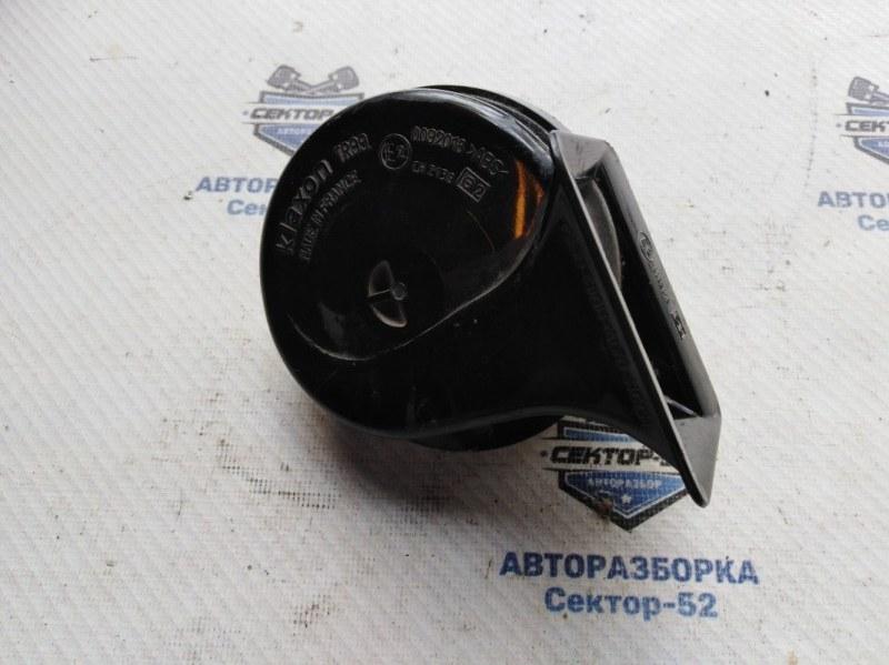 Сигнал звуковой Skoda Octavia A4 AEE 2004 (б/у)
