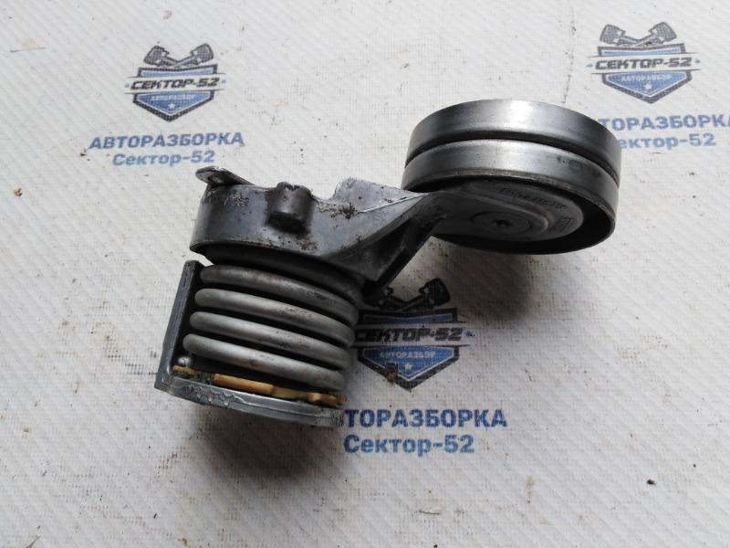 Ролик натяжной Skoda Octavia A4 AEE 2004 (б/у)