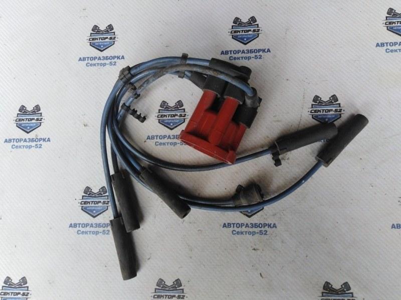 Крышка распределителя зажигания Audi 100 8C5 AAR 1993 (б/у)