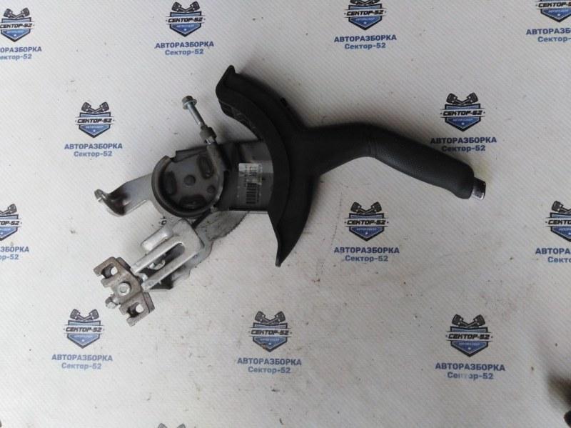 Ручник Hyundai Solaris RB G4FC 2012 (б/у)