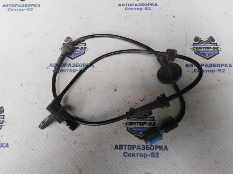 Датчик abs Nissan Almera N16 QG15DE 2004 передний левый (б/у)
