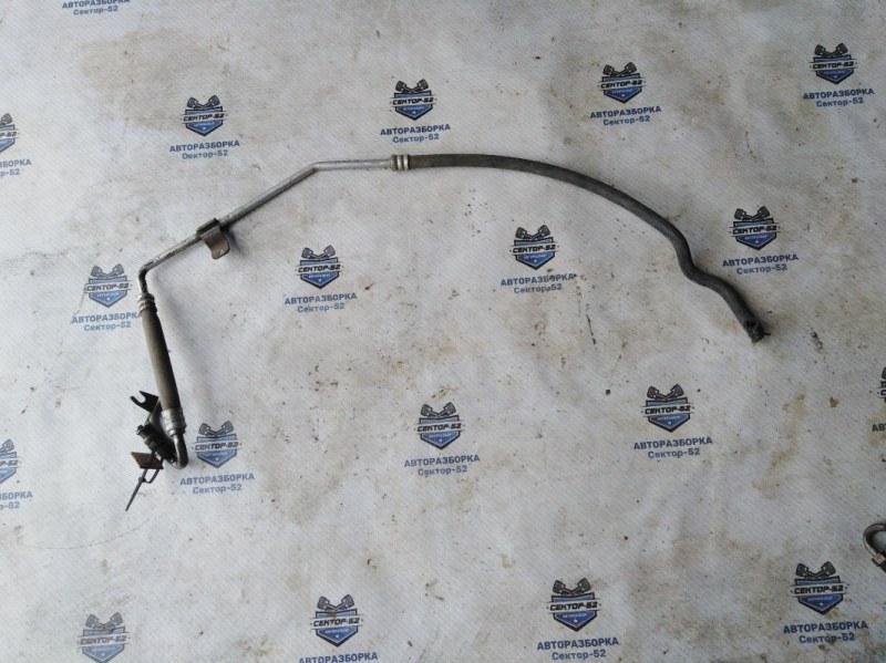 Трубка гидроусилителя Renault Logan LS 2008 (б/у)