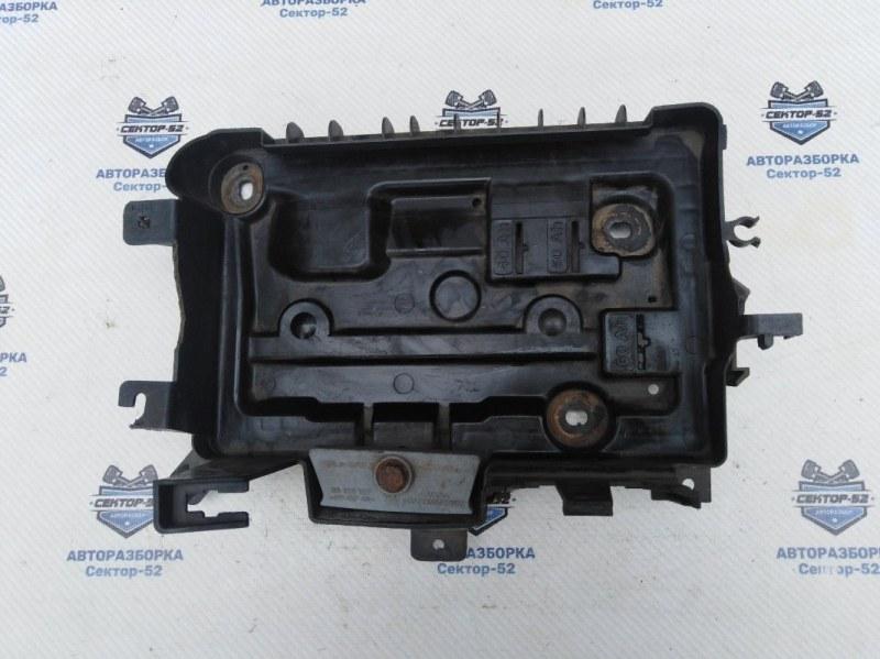 Крепление акб (корпус/подставка) Opel Corsa D Z10XEP 2006 (б/у)