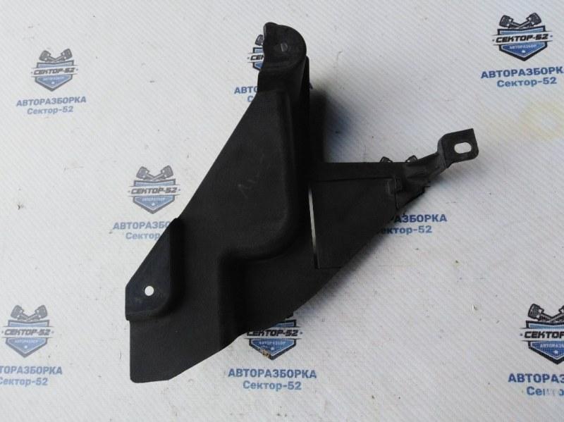 Кронштейн воздушного фильтра Mazda Mazda3 BK LF17 2005 (б/у)