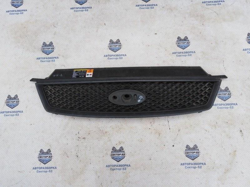 Решетка радиатора Ford C-Max C214 2004 (б/у)