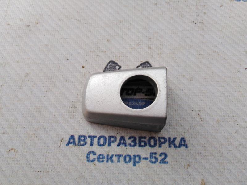 Заглушка личинки двери Opel Astra H Z18XER 2006 передняя левая (б/у)
