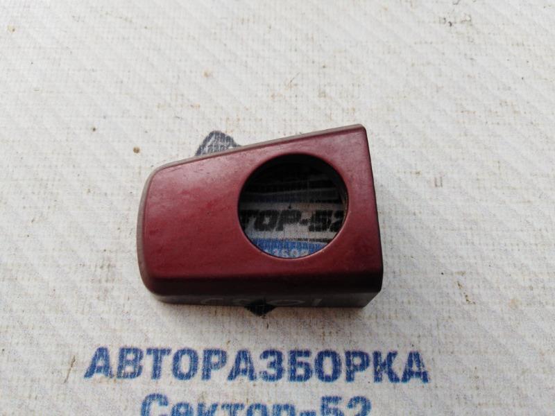 Заглушка личинки двери Chevrolet Cruze J300 F16D3 2011 передняя левая (б/у)