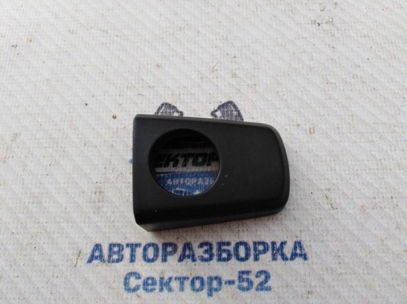 Заглушка личинки двери Opel Corsa D Z10XEP 2006 передняя правая (б/у)