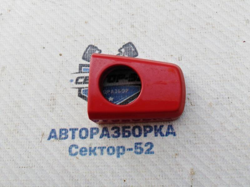 Заглушка личинки двери Opel Corsa D Z14XEP 2008 передняя (б/у)