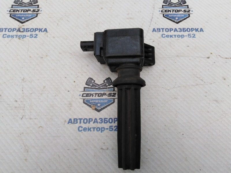 Катушка зажигания Ford Focus CB8 XQDA 2013 (б/у)