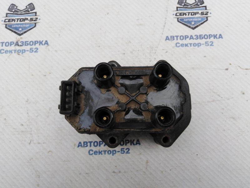 Катушка зажигания Chery Fora A21 A21 SQR484F 2007 (б/у)