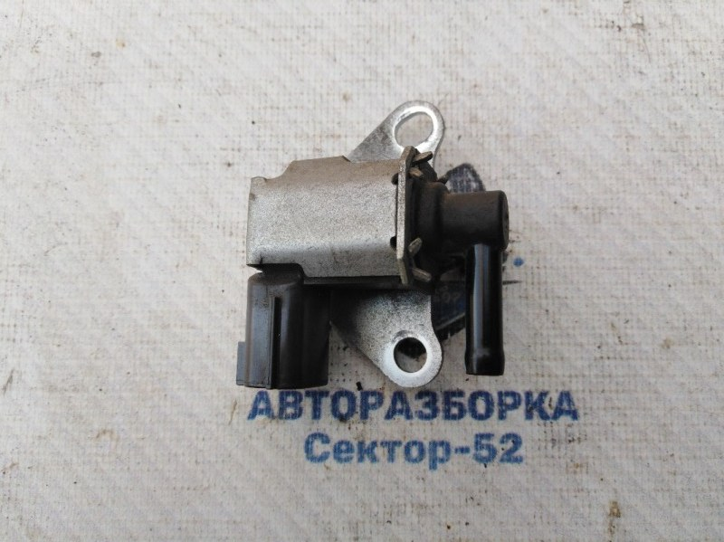 Клапан электромагнитный Nissan Qashqai J10 MR20DE 2007 (б/у)