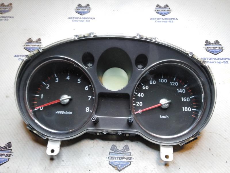 Панель приборов Nissan X-Trail T31 MR20DE 2009 (б/у)