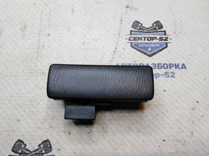 Ручка бардачка Nissan X-Trail T31 MR20DE 2009 (б/у)