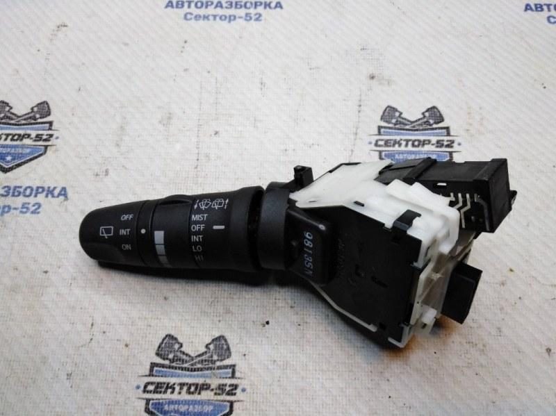 Переключатель стеклоочистителя Nissan X-Trail T31 MR20DE 2009 (б/у)