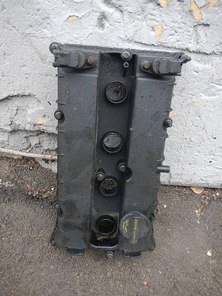 Крышка клапанов Ford Focus 3 (2011>) 1.6 Б (б/у)