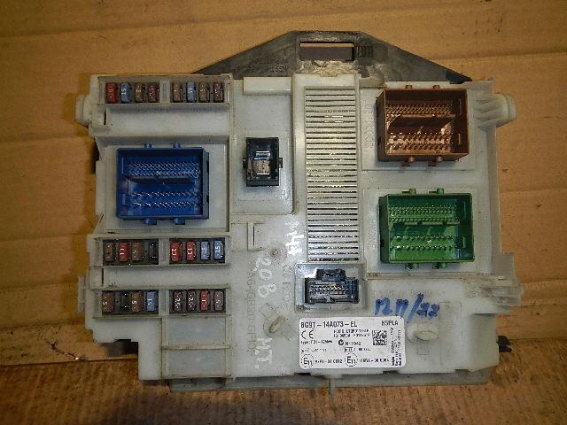 Блок предохранителей Ford Mondeo 4 (2007-2014) М.Т. 2.0 Б (б/у)