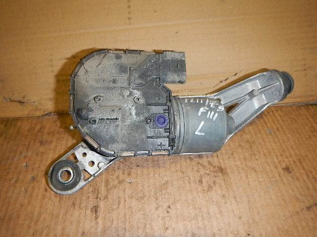 Мотор дворников Ford Focus 3 (2011>) 1.6 Б левый (б/у)