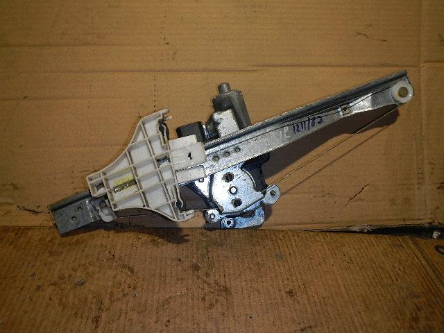 Стеклоподъемник Ford Mondeo 3 (2000-2007) задний правый (б/у)