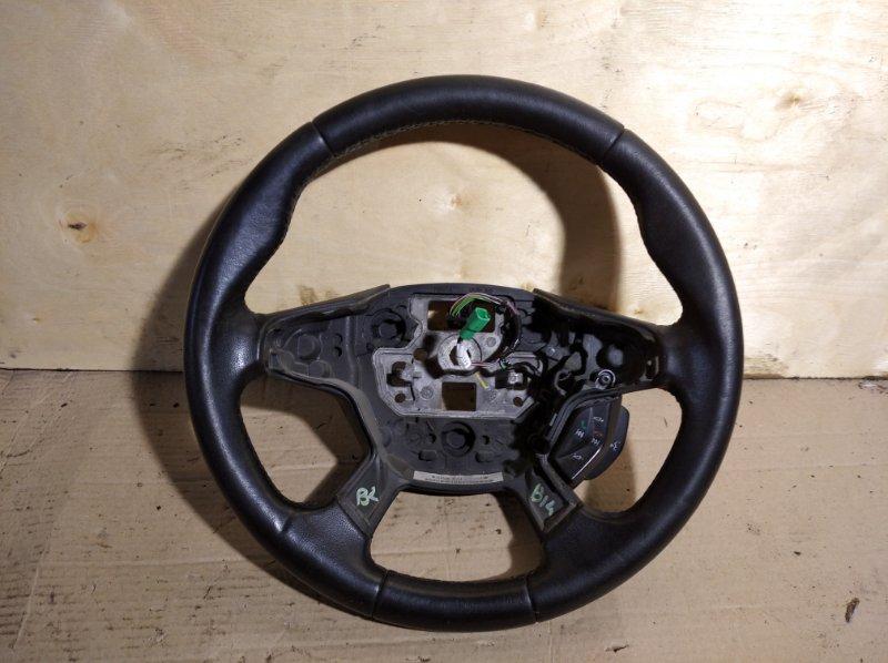 Руль Ford Focus 3 (2011>) (б/у)