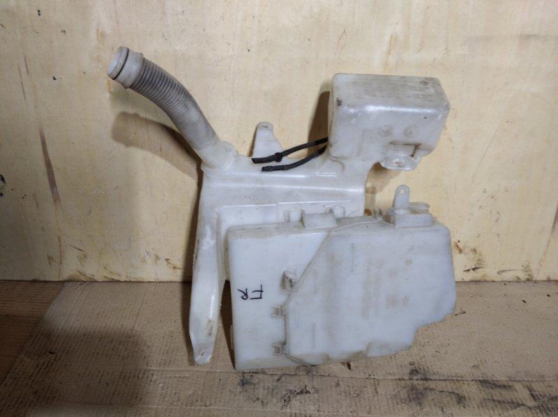 Бачок омывателя Ford Mondeo 4 (2007-2014) (б/у)