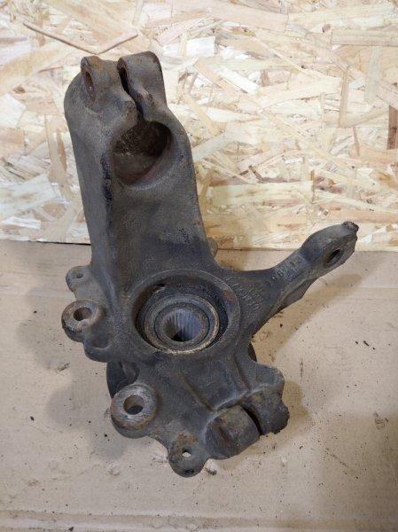 Кулак поворотный Ford Focus 3 (2011>) правый (б/у)