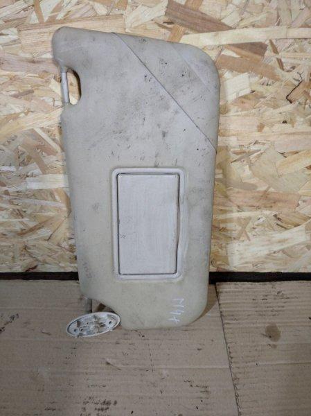 Козырек солнцезащитный Ford Mondeo 4 (2007-2014) (б/у)