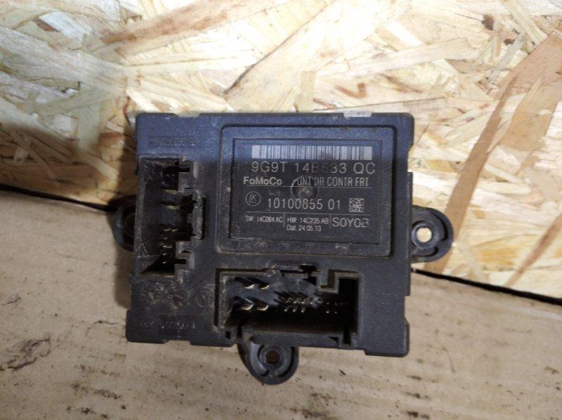 Модуль управления стеклоподъемником Ford Mondeo 4 (2007-2014) 2011 (б/у)