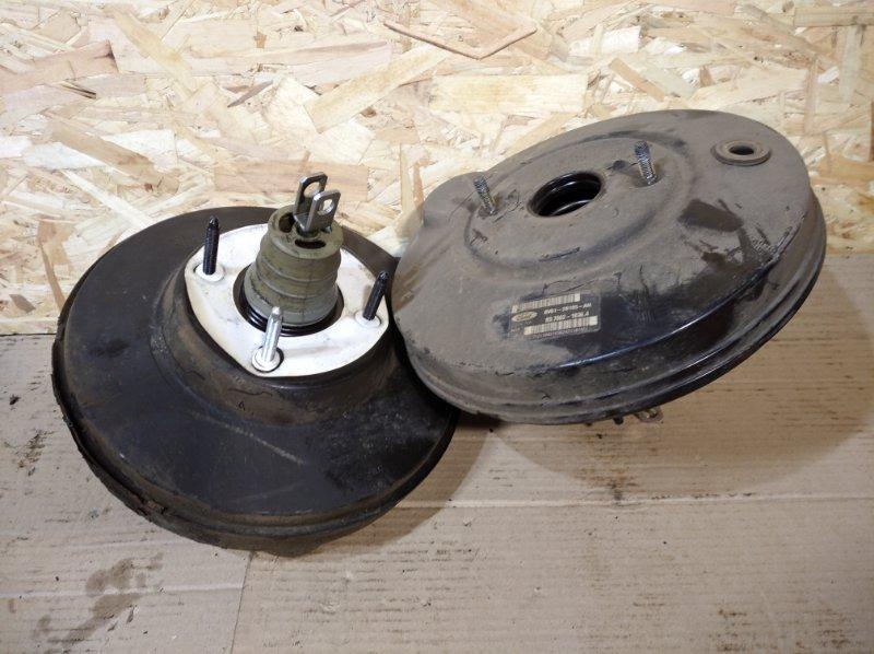 Вакуумный усилитель Ford Focus 3 (2011>) УНИВЕРСАЛ (б/у)