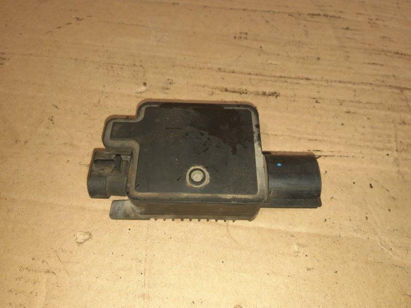 Блок управления вентилятором Ford Mondeo 4 (2007-2014) (б/у)